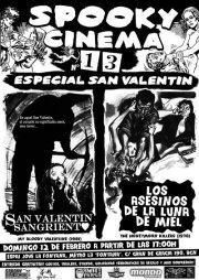 SPOOKY CINEMA XIII