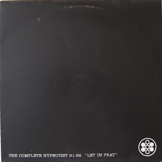 The Hypnotist / The Complete Hypnotist 91-92 \