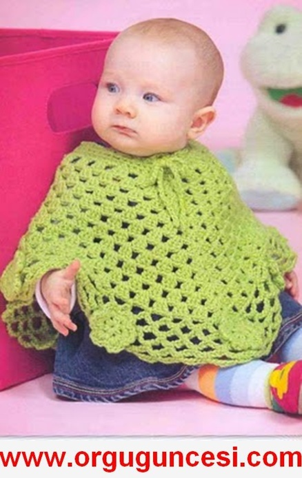 Childrens Knitting Patterns : free knitting pattern: childrens knitting shawl patterns