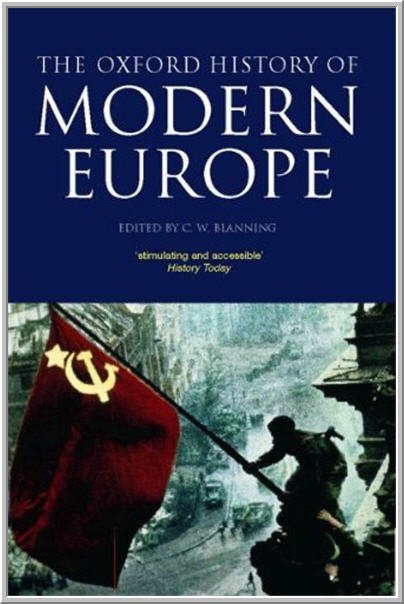 Modern Book Cover History : European society in the nineteenth century s t r a v g