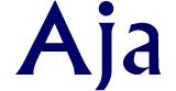 Aja Ltd. (UK)