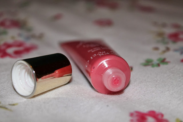 Lanolips Lip Ointment - Rhubarb Review