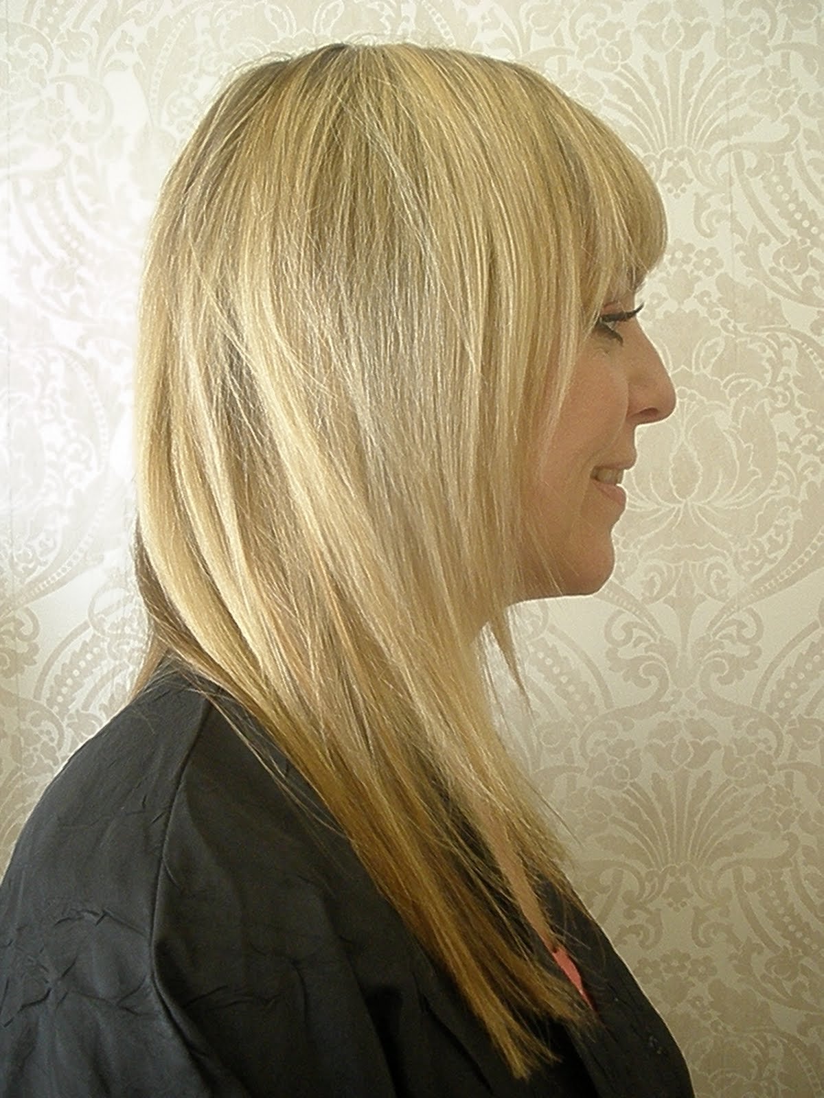 Mantra Hair Design Janell S Hairdreams Extensions