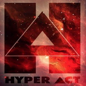 Hyper Act - Kayangan MP3