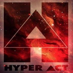 Hyper Act - Kayangan MP3