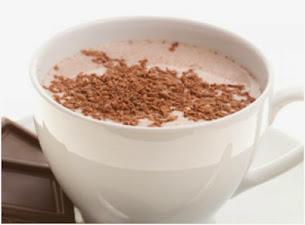"""""""Το Σαλέπι από την Πόλη"""" -  Σοκολάτα ®:"""