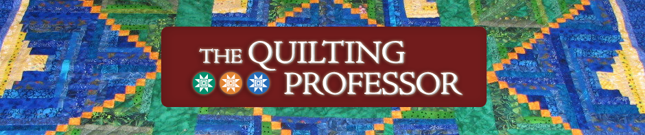 The Quilting Professor