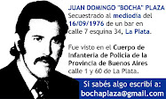 "Juan Domingo ""Bocha"" Plaza"