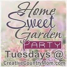 Home Sweet Garden Party