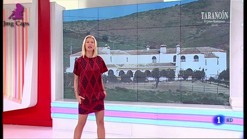 ANNE IGARTIBURU, CORAZON (07.10.14)