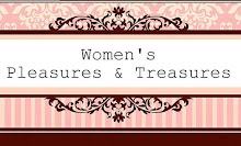 Parceria Women's Pleasures & Treasures