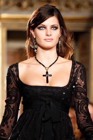 Emilio Pucci Gold Caviar Skull Dress Emilio Pucci Spring Summer