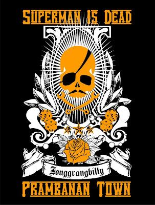 Logo Outsider Prambanan