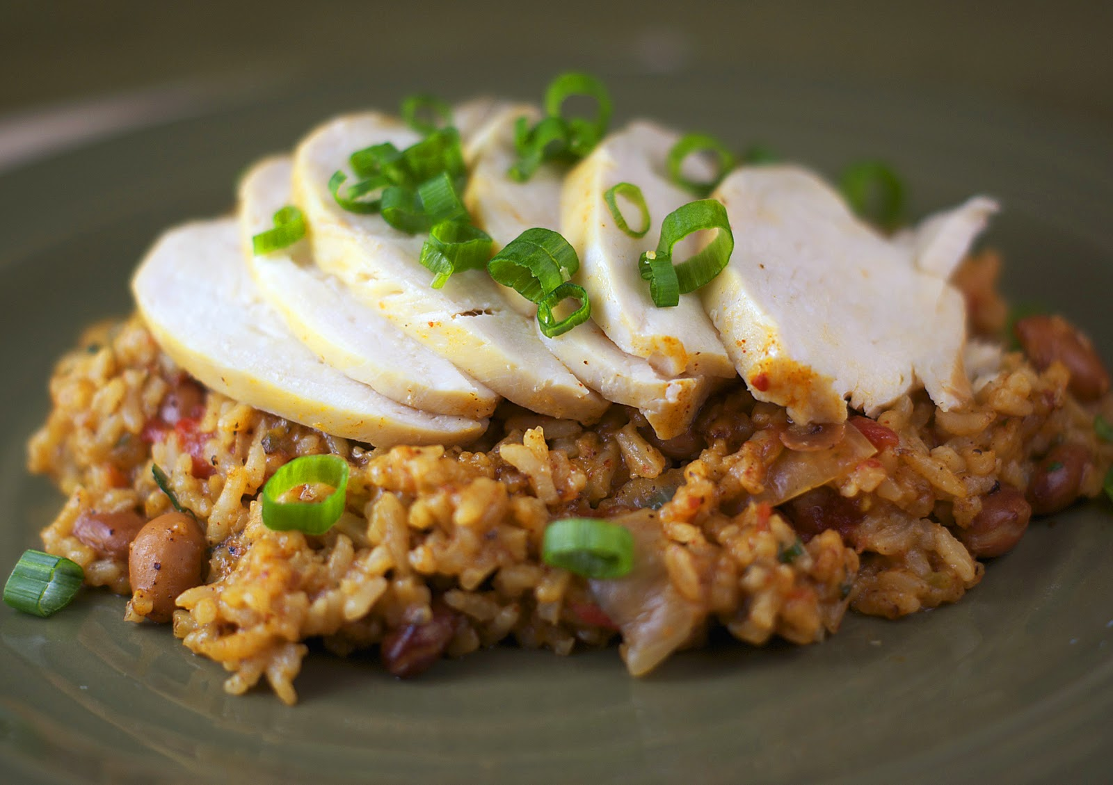 Pressure Cooker Mexicanstyle Chicken And Rice