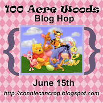 100 Acre Woods Blog Hop