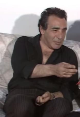 Έφυγε από τη ζωή ο ηθοποιός Δημήτρης Ιωακειμίδης ένας φίλος του Τυρού.