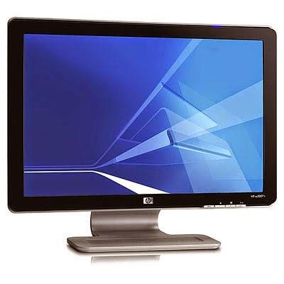 Fungsi Monitor Komputer