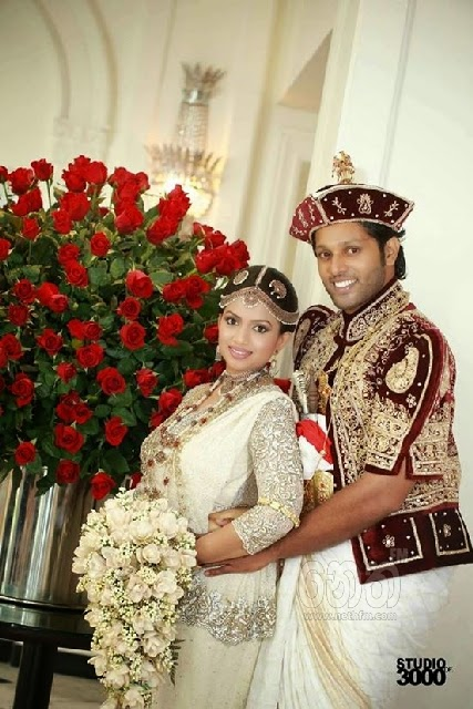 Roshan Ranawana Wedding Photo Collection Gossip Lanka