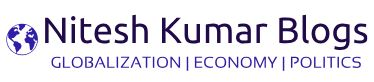 Nitesh Kumar Blogs