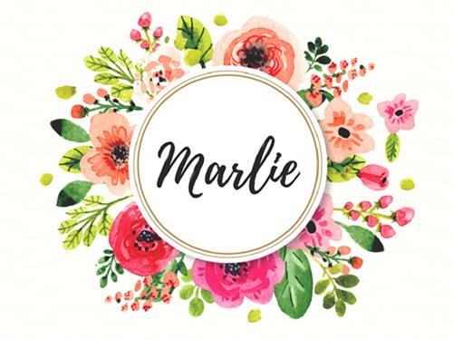 MARLIE - Kobiecy blog o urodzie i stylu życia