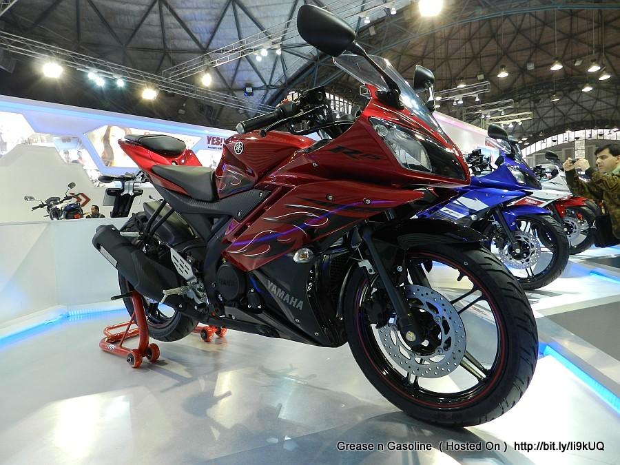 R15 V2 Limited Edition 2013 2012 Yamaha R15...