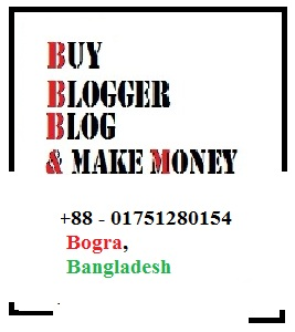 Buy Blogger Blog