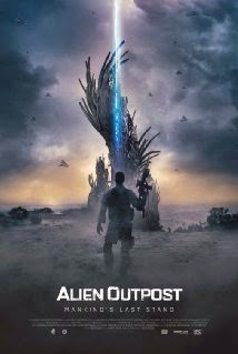 Alien Outpost / Outpost 37