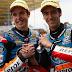 Moto3: Márquez y Rins, primer doblete con Honda en Assen