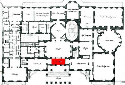 The lothians 3 carlton house london a virtual tour of for Buckingham choice floor plans