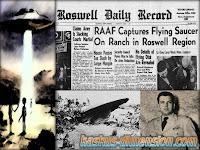 Misteri UFO Alien