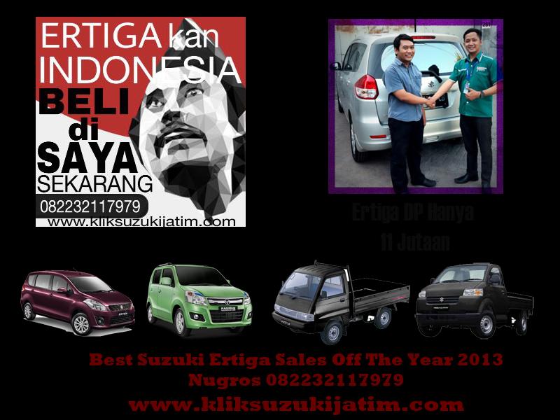 Klik Suzuki Jatim Harga Ertiga UMC Suzuki Dan SBT Surabaya Gresik Pasuruan Pesan di 082232117979