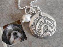 Pet Jewelry - Starring me of Course!!