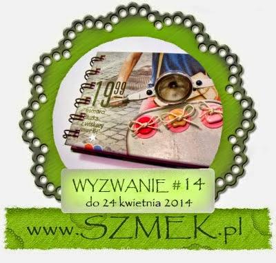 Szmek, nr 14, Recykling