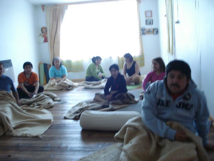 ABRIL Y MAYO proyecto para  50 personas con desafios fisicos y mentales