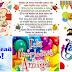 Feliz Cumpleaños A Todos Nuestros Amigos - Tarjetitas Para Regalar En Un Día Muy Especial