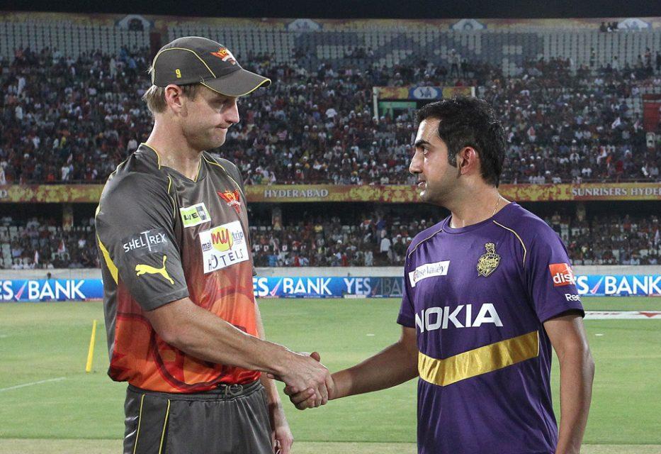 Cameron-White-Gautam-Gambhir-SRH-vs-KKR-IPL-2013
