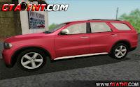 GTA SA - Dodge Durango Citadel 2013