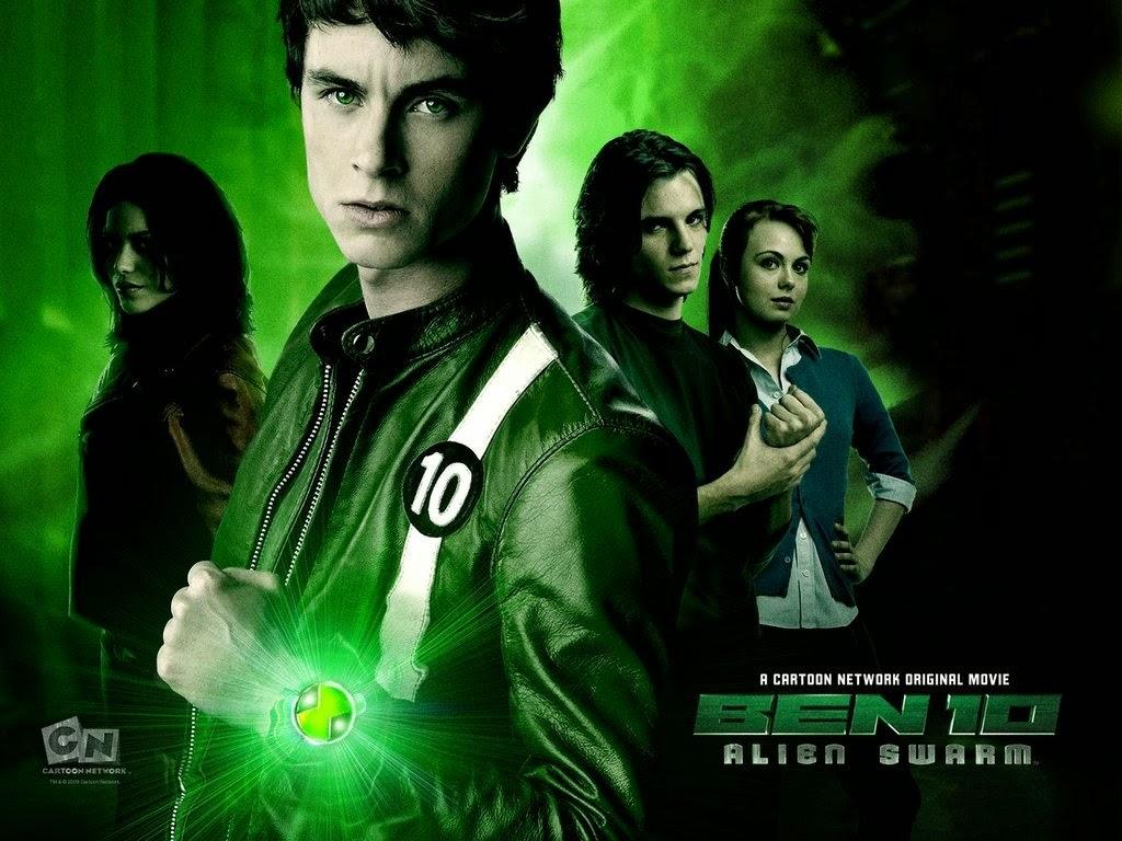 ben 10 alien swarm full movie free download mp4