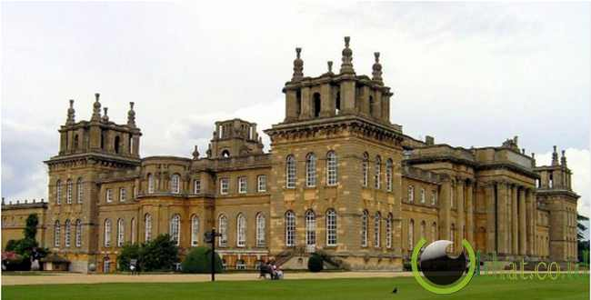 5. Blenheim