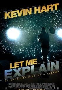 Kevin Hart: Let Me Explain Movie Download Full Free