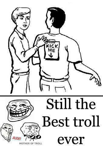 Troll: Still The Best One