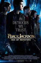 Percy Jackson y el mar de los monstruos<br><span class='font12 dBlock'><i>(Percy Jackson: Sea of Monsters)</i></span>
