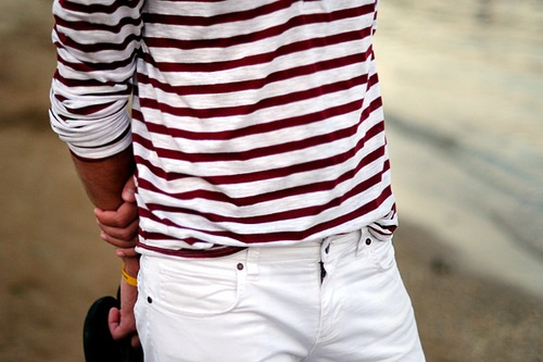 Nautical Fashion for Men