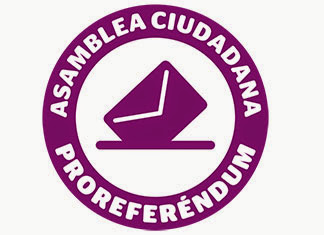 ASAMBLEA CIUDADANA PRO REFERENDUM