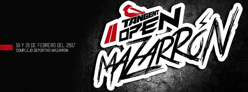 Tangent Open de Mazarrón