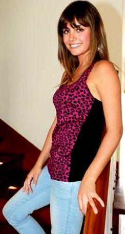 Valeria Bringas
