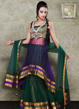Bridal-Lehenga-for-Parties