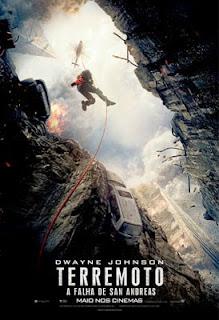 Terremoto: A Falha de San Andreas - filme