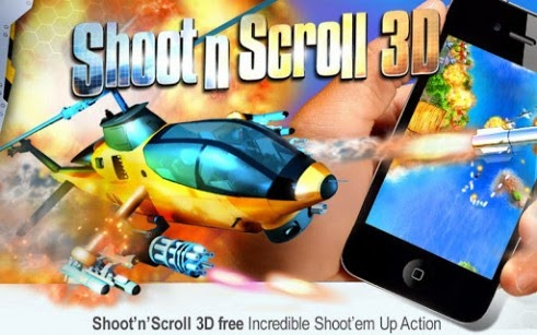 free download Shooter Scroller - Air War v2.1 [Mod Money]