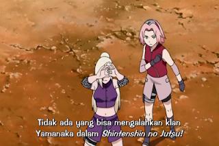 Naruto Shippuuden 408 Subtitle Indo